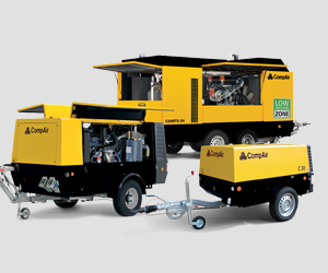 Portable Air Compressors Pretoria