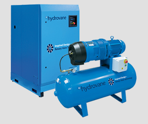 Hydrovane South Africa Air Compressors