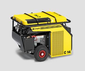 C10-12 - C14 Compair Portable Air Compressor