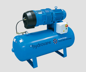HV 01-04 Hydrovane Air Compressor