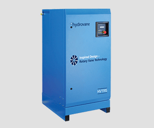 HR 11-22 Hydrovane Air Compressor